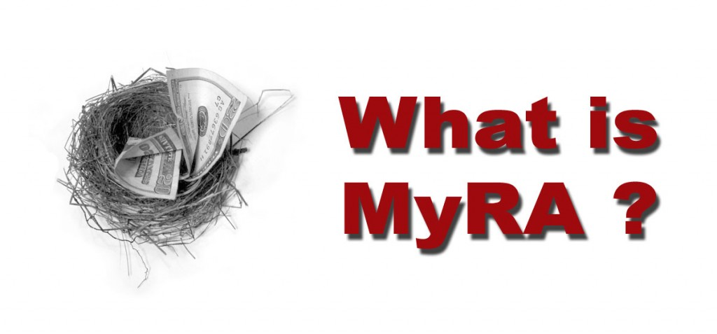 What is the MyRA retirement savings plan? – State of the Union