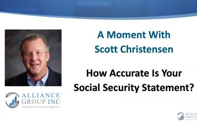 How Accurate is Your Social Security Statement