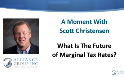 What is the Future of Marginal Tax Rates?